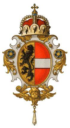 Herzogtum Salzburg