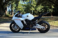 KTM RC8 by Melvin Pandey - Photo 53585048 - 500px