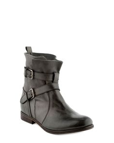 4e20be1b14e Boots - Lavida 159 €. Minelli collection printemps 2014. pauline oliver ·  shoes ♡ · 297785 Cuir