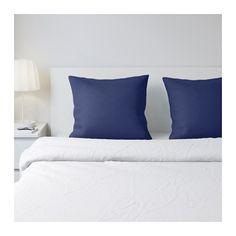 Master bed DVALA Kopfkissenbezug - 80x80 cm - IKEA