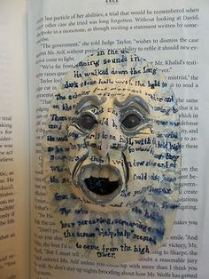Harry Potter Screaming Book from the Locked Library