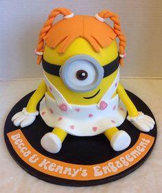 Birthday Cakes for Girls