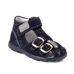 Richter Kinderschuhe, Sandalen, atlantick/rock