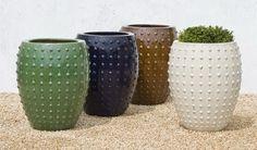 Hilo Planter// Great Gardens & Ideas
