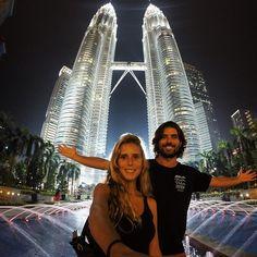 PETRONAS Tower  en Kuala Lumpur, Kuala Lumpur