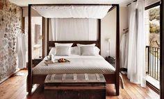 Hotel Mas de la Serra (Teruel)  http://www.rusticae.es/goodlife/espana/aragon/teruel/hotel_mas_de_la_serra/0