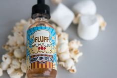 Hooray! @Fluffpopejuice Marshmallow is now available. Grab your bottle of Marshmallow and vape the sweet and savory flavors of marshmallow and popcorn! -------------------- Be RUTHLESS email sales@ruthlessvapor.com -------------------- #BeRUTHLESS #ruthlessejuice #vape #vapor #vapelife #vapelyfe #ecig #vapestagramm #vapeporn #vapeaholiks #calivapers #improof #vapelikeaboss #vapedaily #vaporgram #subohm #vapeshop #instavape #ukvaper #ukvc #ecigarette #eliquid #ejuice #vapejamuk #modderfogger…