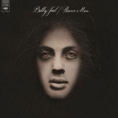 Billy Joel Piano Man – Knick Knack Records