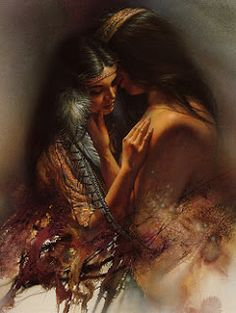 http://nativeappropriations.com/2011/02/lee-bogle-and-native-american-love.html
