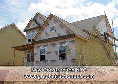 New Construction NYC