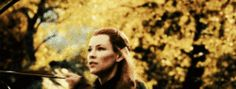 gif Elf lord of the rings the hobbit LOTR The Lord of the Rings Hobbit Evangeline Lilly the desolation of smaug tauriel Desolation of Smaug tauriel gif kiliel Tauriel and Kili Kili and Tauriel