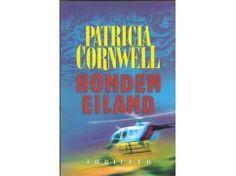 patricia cornwell hondeneiland - Google zoeken