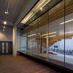 生命和力量新聞界Unsangdong建築師