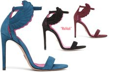 Oscar Tiye Fall 2013 Collection - ShoeRazzi