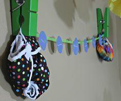 Dinosaur Rawr Baby Shower Decoration Ideas