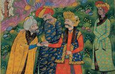 Η ΜΟΝΑΞΙΑ ΤΗΣ ΑΛΗΘΕΙΑΣ: Η... κρυφή ιστορία του Ισλάμ που ελάχιστοι γνωρίζο...