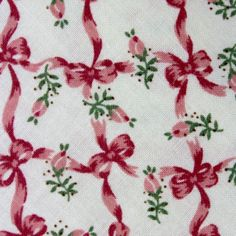 Cotton Fabric Butterflies /& Flowers in Pink on White BTHY by Classic Cottons