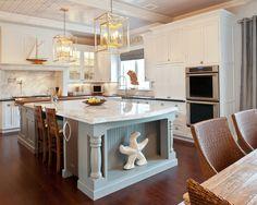beach house kitchen ideas | Pin it 1 Like 1 Image