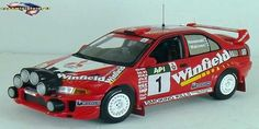 API Rally Australia 1998 Mitsubishi Lancer Evo V Mäkinen/Mannisenmaki Lancer Evo, Mitsubishi Lancer, Rally, Australia, World, Running, Cars, Templates, Scale Model