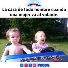 Siempre! ���� #FRODQ #Quito #UIO #Ecuador #Ec #Memes #Momos #MujerAlVolante #Hombres #Mujeres #Autos #Conduccion http://www.unirazzi.com/autos/post/1468386405821534835_4116245959/?code=BRgwagAAVJz