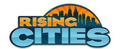 avete provato rising cities? c'è da divertirsi!