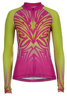Cycling Jersey, Long Sleeve, 20554, Peridot Essential Wings - See more at: http://www.ymxbyyellowman.com/p-20554.html#sthash.1GxD6UpZ.dpuf