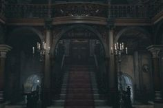 Resident Evil's Iconic Mansion Looks Amazing In Unreal Engine 4 - http://viralfeels.com/resident-evils-iconic-mansion-looks-amazing-in-unreal-engine-4/