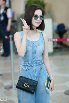 SNSD : SeoHyun ❤ 서현 ❤ : @ Airport