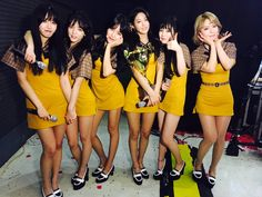 AOA Wins MBC's Show Champion for the 2nd Time | Koogle TV