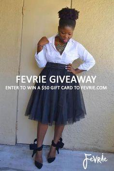 DeeVine Anonyme > Dark Fleur | Fevrie Giveaway!!