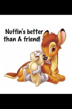 Love thumper!