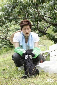 Hong Jong Hyun ♡ #KDrama #DatingAgency