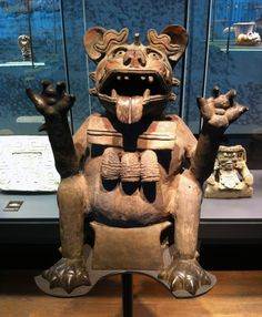 ethnologisches museum Berlin - Mexico