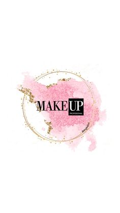 Story Instagram, Instagram Logo, Instagram Makeup, Makeup Backgrounds, Makeup Wallpapers, Fond Design, Sweet Makeup, Makeup Artist Logo, Lashes Logo