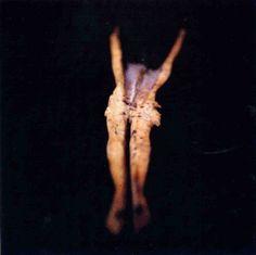 Yves Trémorin, Christ de dos, 2003, FRAC Normandie