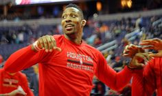 Rockets' Dwight Howard Suspended One Game = As reported by Jonathan Feigen of the Houston Chronicle, Rockets center Dwight Howard will be suspended one game, for making contact with an official during a disagreement. Feigen also reports that Rockets coach J.B. Bickerstaff was fined for.....