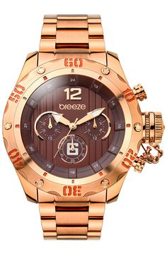 90 Best BREEZE Watches images  a89ef1be602