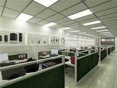 Office Interior Design in Singapore can be Inspired