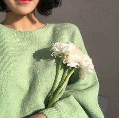 Mint Green Aesthetic, Aesthetic Colors, Aesthetic Images, Aesthetic Light, Aesthetic Collage, White Aesthetic, Green Theme, Green Colors, Mode Ulzzang
