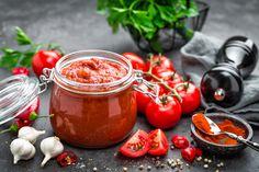 Pikáns, chilis paradicsomszósz háziasan: húsokhoz, tésztákra mindig jól jön - Recept | Femina