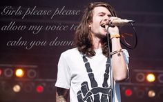 Girls Mayday Parade