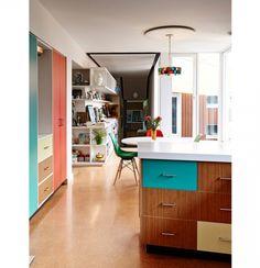 Jaren 50 huis op pinterest house modern en keukens for Hartman interieur rotterdam