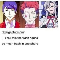 Tsukiyama is my spirit animal
