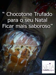 Natal com gostinho de Maracujá! !!♥♥♥