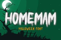 HOMEMAM - Halloween Font #halloweenfont #halloweentype #horrorfont Halloween Fonts, Halloween Banner, Halloween Horror, Halloween Cards, Halloween Themes, Spooky Font, Holiday Fonts, Horror Font, Very Grateful