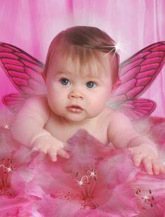 Toda criança é um anjo, suas asas diminuem à medida em que suas pernas crescem.   (Provérbio francês)