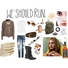 """""""Girl Interrupted (Lisa Rowe)"""" by ariselow on Polyvore Girl Interrupted Lisa, Cute Outfits, Running, Shoe Bag, My Style, Polyvore, How To Wear, Stuff To Buy, Inspiration"""