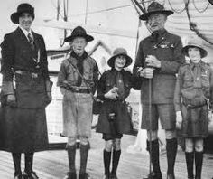 Scouts of the World Boy Scouts, Robert Baden Powell, Scout Leader, Vintage Boys, Girl Guides, People Of The World, Ranger, Lady, Collection