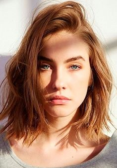 wanna give your hair a new look? Long bob hairstyles is a good choice for you. Here you will find some super sexy Long bob hairstyles, Find the best one for you, Long Bob Hairstyles, Pretty Hairstyles, Bob Haircuts, Hairstyle Ideas, Hairstyle Short, Hairstyles 2016, Medium Haircuts, Trendy Haircuts, Style Hairstyle