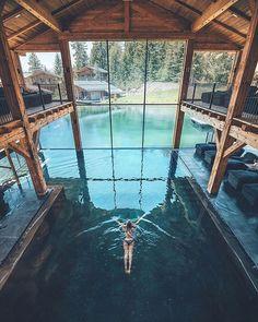 Enjoy a retreat for lifetime benefits